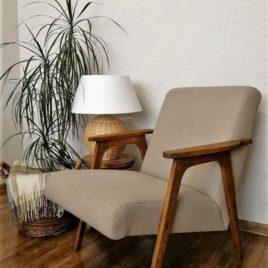Кресло mid century
