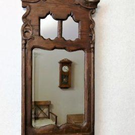 зеркало старинное